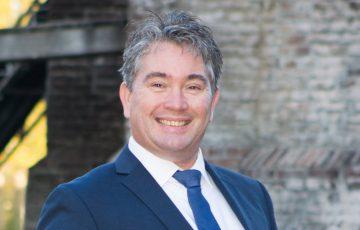 Albert Coster blikt terug op wethouderschap en aftreden