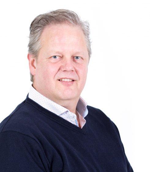 Evert van Dijk
