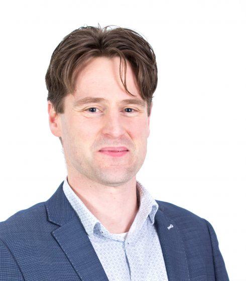 Michiel van Doorne