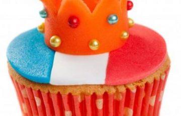 Koningsdag in Zwartewaterland