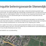 Denk mee over het versterken van de Stenendijk in Hasselt!
