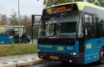 Een betere busaansluiting Zwartsluis – Meppel