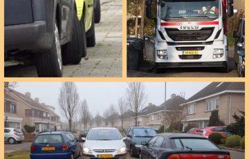 BGZ wil oplossing parkeerproblemen Landauer en Haarspit
