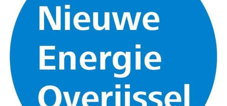 Financiële regeling lokale energie initiatieven.