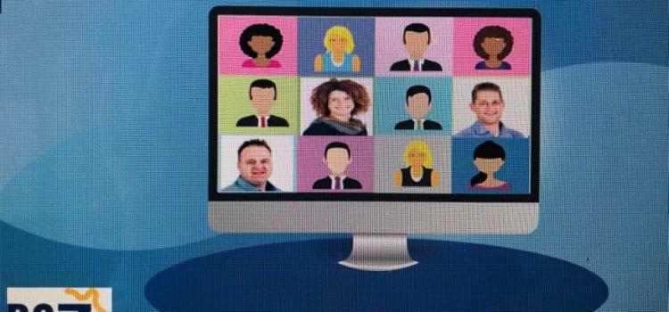 """De dag van """"de digitale communicatie"""""""