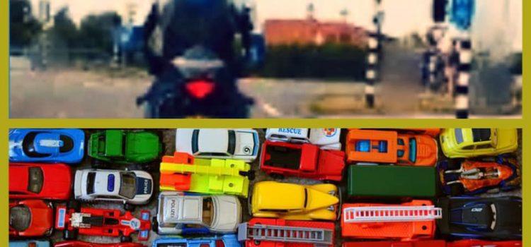 Raadpraat —nieuws over de priklocatie, parkeerproblemen de Nieuwesluis en de detectielussen Vaartweg-