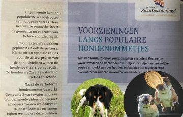 Hondenommetjes